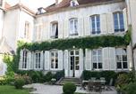 Hôtel Laignes - B&B Le Jardin de Carco-3