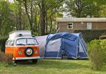 Camping Saint-Pierre-Quiberon - Camping du Lac-4