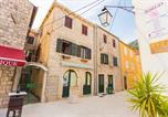Location vacances Ston - Apartments Villa Sol-4