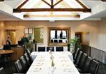 Hôtel Denbigh - Guildhall Tavern Hotel & Restaurant-2