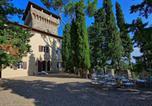 Location vacances Cetona - Rocca Di Cetona-2