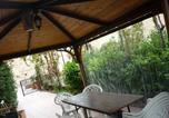 Location vacances Montefalco - Guest house Il Fungo-4