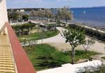 Location vacances Privlaka - 4-Bedroom Apartment in Privlaka/Zadar Riviera 17885-3