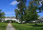 Hôtel Levanger - Jegtvolden Fjordhotell-4