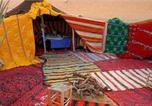 Camping avec WIFI Maroc - Bivouac Morocco Safari Tours-3