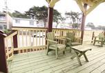 Hôtel Half Moon Bay - Ocean View Inn-3