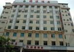 Hôtel Guangzhou - Jinshun Hotel Guangzhou-2