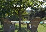 Location vacances Monte Argentario - Villa in Porto Ercole Iii-1