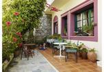 Hôtel Faraklo - Apollon Hotel-2