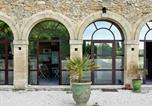 Location vacances Saint-Laurent-des-Arbres - Holiday home Gite Pomme Cannelle-2