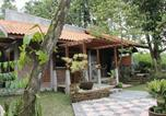 Location vacances Grabag - Tempuran Hills Homestay-3