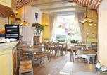 Hôtel Le Coq - B&B Koffiehuis Provence-4