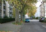 Location vacances Eltville am Rhein - Appartement Europa Viertel-2
