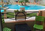 Location vacances Sousse - The Dunes F28/29-1