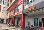 Location vacances Surabaya - Gunawangsa Merr Apartment - A 1526-1