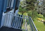 Location vacances Klagenfurt am Wörthersee - Beautiful big city apartment + pool + garden-1