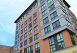 Location vacances Revere - Canal Street Luxury 1 Bed Apartment by Spare Suite-2