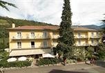 Hôtel Merano - Hotel Steiner-4
