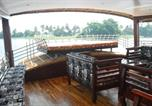 Location vacances Alleppey - Kerala Days Houseboats-1