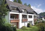Location vacances Olsberg - Apartment Elpe Flussblick - 09-1