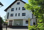 Hôtel Suhl - Rennsteighotel Grüner Baum-3