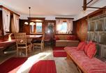 Location vacances Flirsch - Holiday home Sternberg Strengen-4