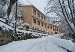 Hôtel Sant Llorenç de Morunys - Hotel Cal Nen-2