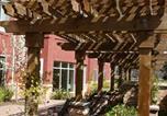 Hôtel Santa Rosa - Hilton Garden Inn Sonoma County Airport-1