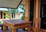 Location vacances Ko Phayam - B&B bungalow-2