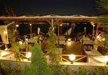 Villages vacances Pythagoreio - Palm Wings Beach Resort-4