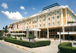 Hôtel Beyazıtağa - Eresin Topkapi Hotel-2
