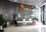 Location vacances Beihai - Jasmine Resort Hotel-4