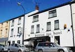 Hôtel Ballygalley - Dobbins Inn-1