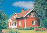 Location vacances Eksjö - Holiday home Späckavad Flisby-3