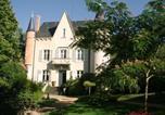 Hôtel Saint-Bonnet-lès-Allier - Au Fond de la Cour-1