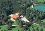 Location vacances Vicchio - Residenza Di Campagna Montelleri-3