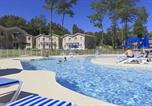Location vacances Espiens - Residence Le Domaine Du Golf D'Albret 2-3