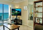 Location vacances Panama City - Regency Beach Resort 714-4