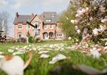 Location vacances Zedelgem - B&B Domein Leegendael-3