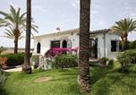Location vacances Estepona - Villa Dax-4