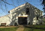 Hôtel Les Landes-Genusson - La Grange de Bel Air-1