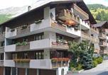 Location vacances Täsch - Apartment Castor Iv Tasch-1