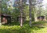 Camping Lillehammer - Sæteråsen Hytter & Camping-4