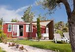 Camping  Naturiste Narbonne - Centre Naturiste René Oltra-4