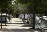Camping avec WIFI Espagne - Camping Vell Emporda-1