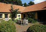 Location vacances Essen - Holiday Home De Sneppelhoeve-1