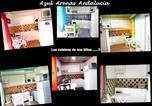 Location vacances Arenas - Azul Arenas Andalucia-4
