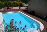 Hôtel La Roquebrussanne - Villa Valeriane-2