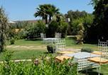 Hôtel Oualidia - Les Cyprès-2