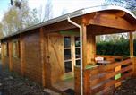 Camping avec Site nature Sarthe - Camping Smile et Braudières-4